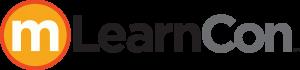 mLearnCon Logo