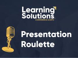 Presentation Roulette 2018