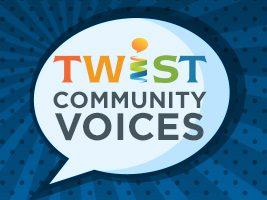 Twist Community Voices